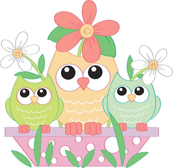April owl clipart jpg Spring Owl Clipart | Free download best Spring Owl Clipart on ... jpg