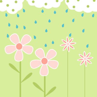 April shower clip art vector download April Showers Clipart - Clipart Kid vector download