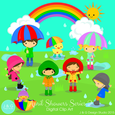 Showers hostted wikiclipart clipart. April shower clip art