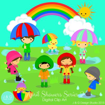 April shower clip art clipart free stock April showers clip art hostted - WikiClipArt clipart free stock