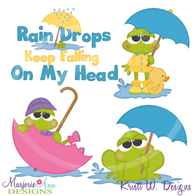 April shower clip art free library Free clip art april showers - ClipartFest free library