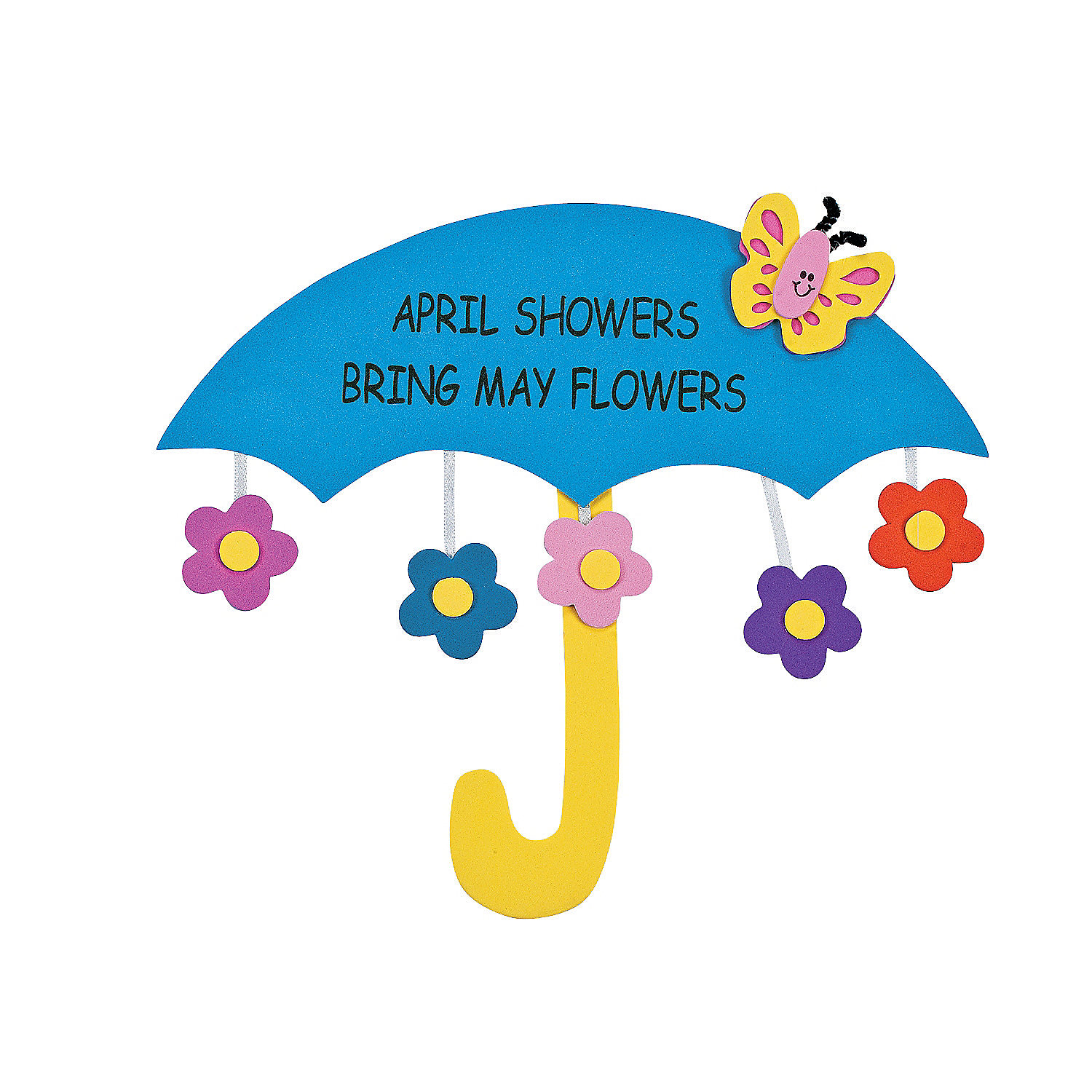 April showers bring may flowers clipart banner black and white stock April showers bring may flowers clip art - April Showers Bring May ... banner black and white stock