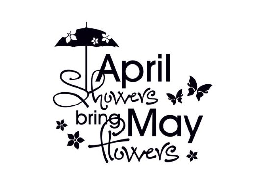 April showers bring may flowers clipart in black and white clip royalty free download April showers bring may flowers clipart in black and white ... clip royalty free download