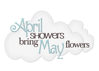 April showers bring may flowers clipart in black and white clip art transparent Free Clip Art April Showers Bring May Flowers - The Best Flowers Ideas clip art transparent