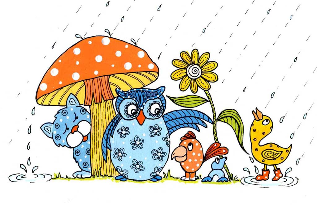April showers brings may flowers clipart svg download April Showers Bring May Flowers – Intercultural Institute of California svg download