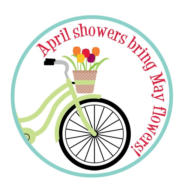 April showers brings may flowers clipart free library Free Clipart April | Free download best Free Clipart April on ... free library