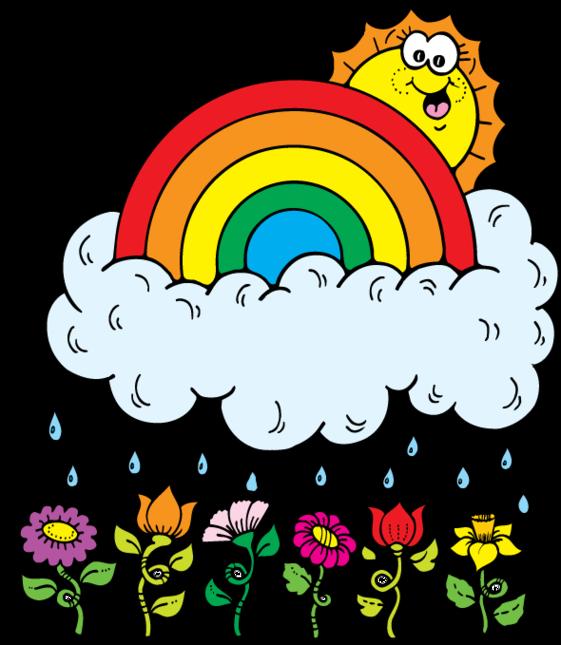 April showers calendar clipart png freeuse download April Clipart & April Clip Art Images - ClipartALL.com png freeuse download