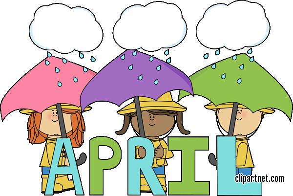 April showers calendar clipart jpg April Showers Clipart April ., April Free Clipart | ClipartNet.com jpg