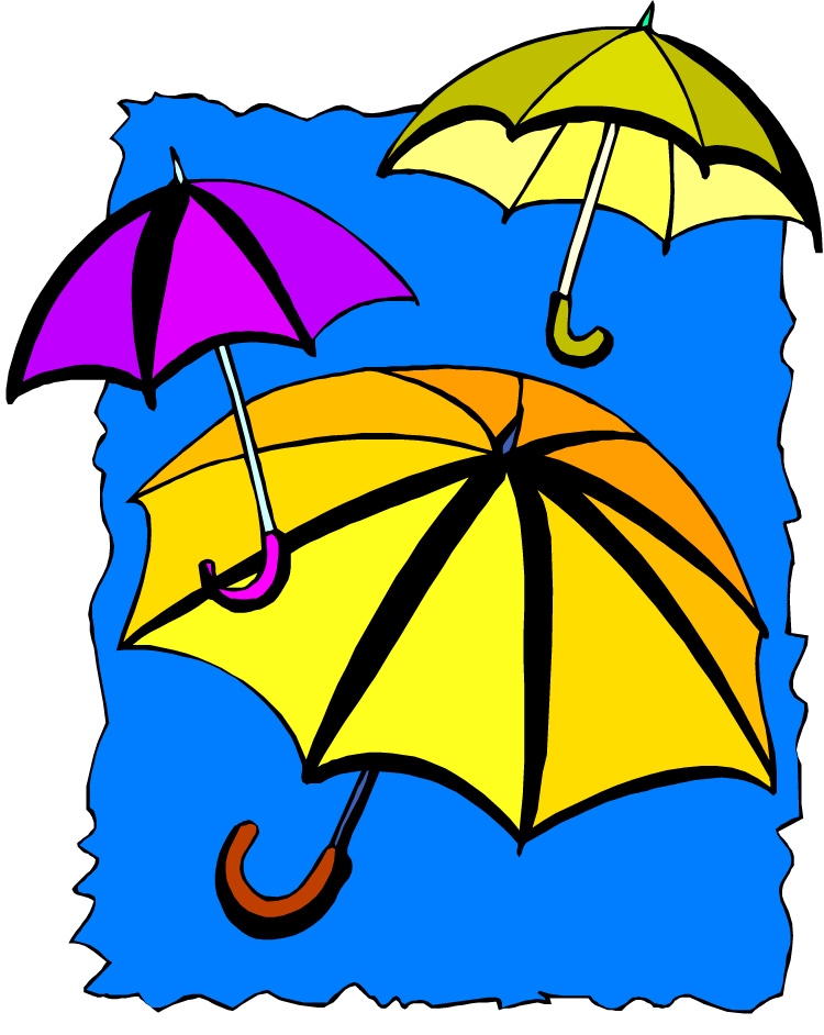 Clipartfest . April showers clip art free