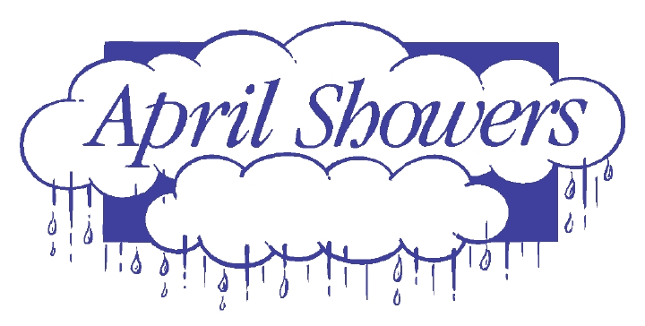 April showers clipart images stock April showers april clipart - WikiClipArt stock