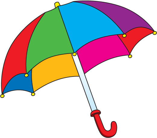 April umbrella clipart image royalty free download Umbrella Free Clipart - Clipart Kid image royalty free download