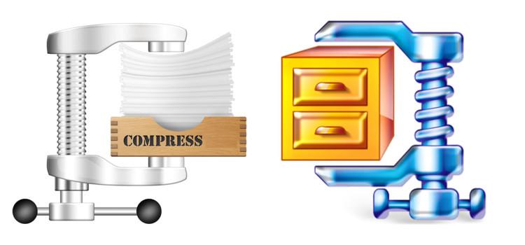 Aprire file clipart jpg stock Migliori Programmi per Creare o Aprire file ZIP | Miglior Software jpg stock