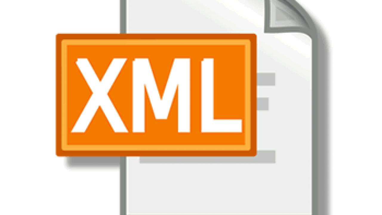 Aprire file clipart clip black and white library Come aprire file XML per modificarli, leggerli o esportarli clip black and white library
