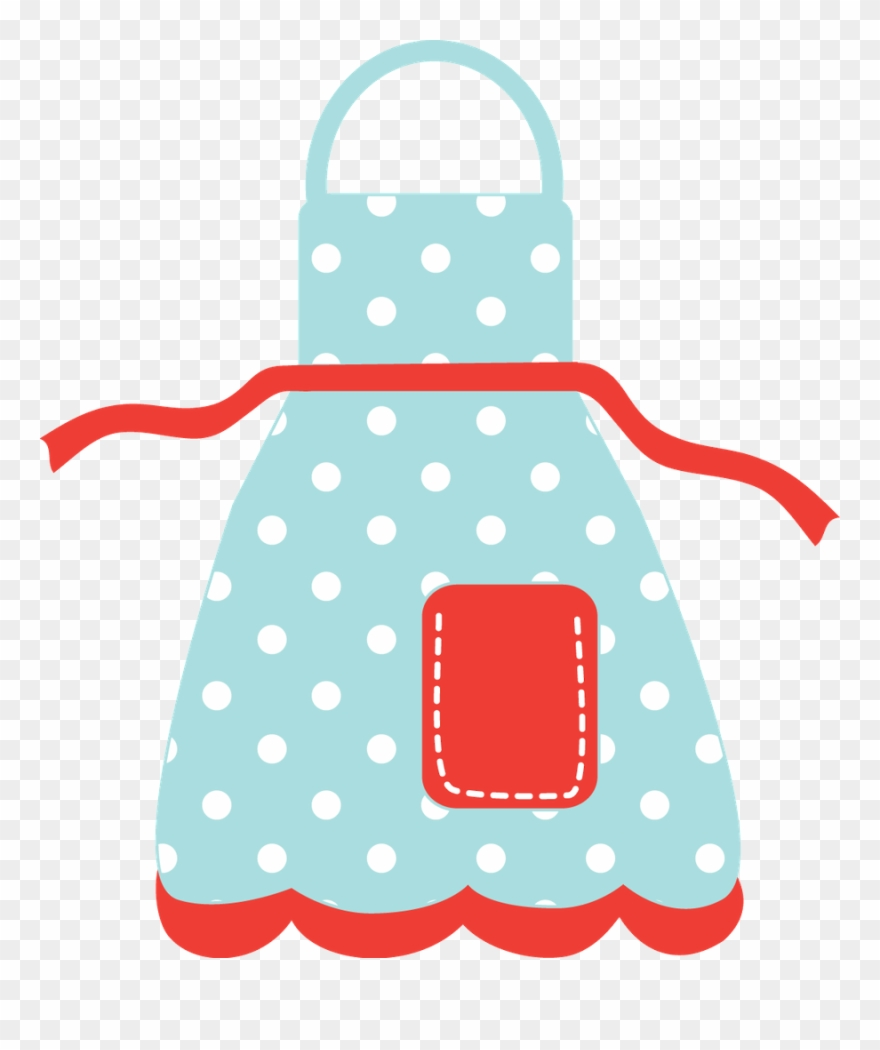 Clipart of apron clip download ○‿✿⁀kitchen‿✿⁀○ Cooking Clipart, Kitchen Prints, Kitchen - Apron ... clip download