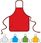 Clipart of apron jpg stock Apron Clipart | Clipart Panda - Free Clipart Images jpg stock