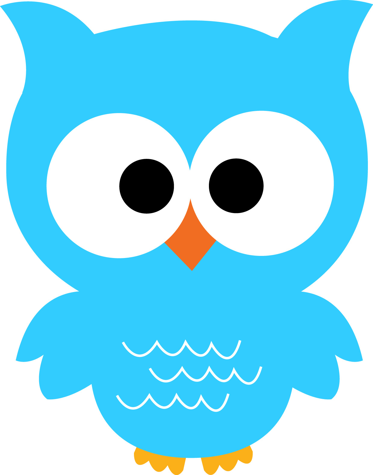 Aqua blank book clipart clip art transparent library 20 ADORABLE Owl Printables! Ohh These are so cute!!! So many colors ... clip art transparent library