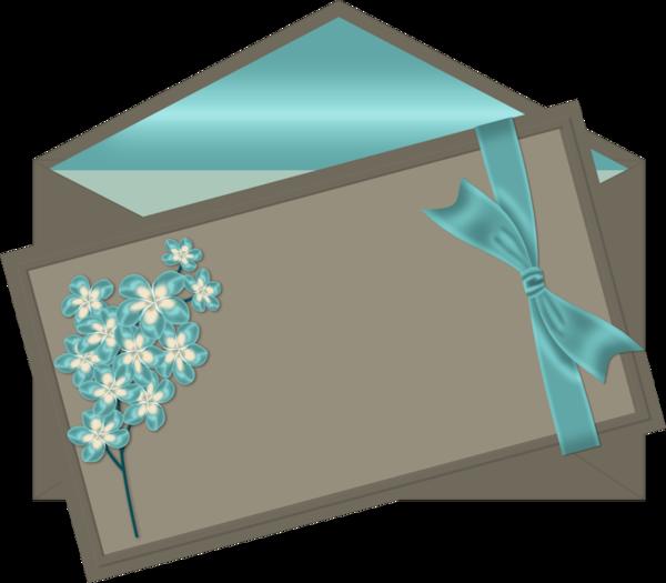 Aqua blank book clipart banner stock enveloppes,cartes   ꧁Envelopes꧁   Pinterest   Envelopes and Clip art banner stock