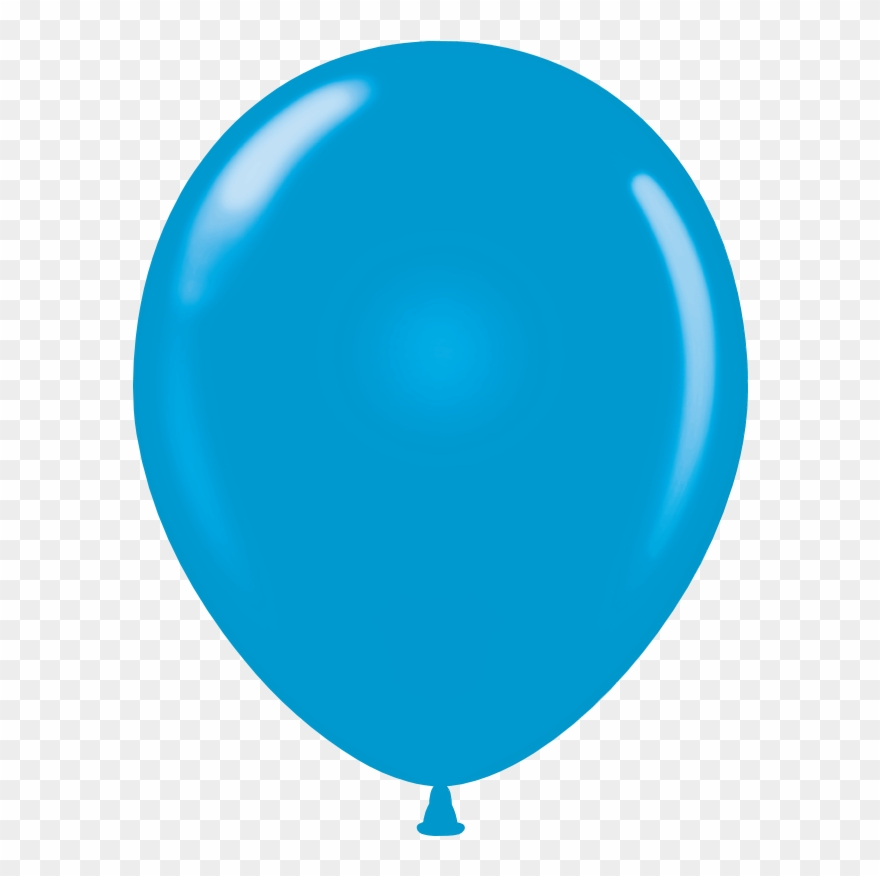 Sky blue clipart image royalty free stock Blue - Sky Blue Color Balloons Clipart (#686578) - PinClipart image royalty free stock