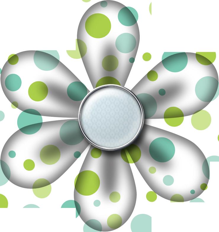 Aqua flower clipart transparent library CH.B *✿* CLIPART PNG | CLIP ART (FLOWERS, TREES, BUSHES & GRASS ... transparent library