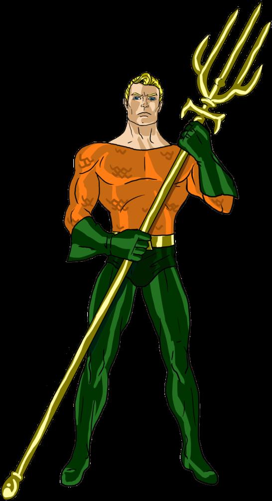 Aqua man clipart png download Clipart Stock Aquaman Drawing - Aquaman Comic Png Transparent Png ... png download