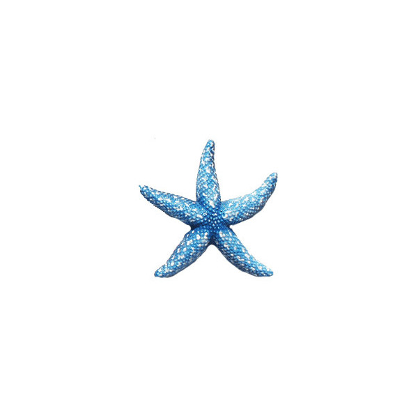 Aqua sea star clipart clipart library library Free Blue Starfish Cliparts, Download Free Clip Art, Free Clip Art ... clipart library library
