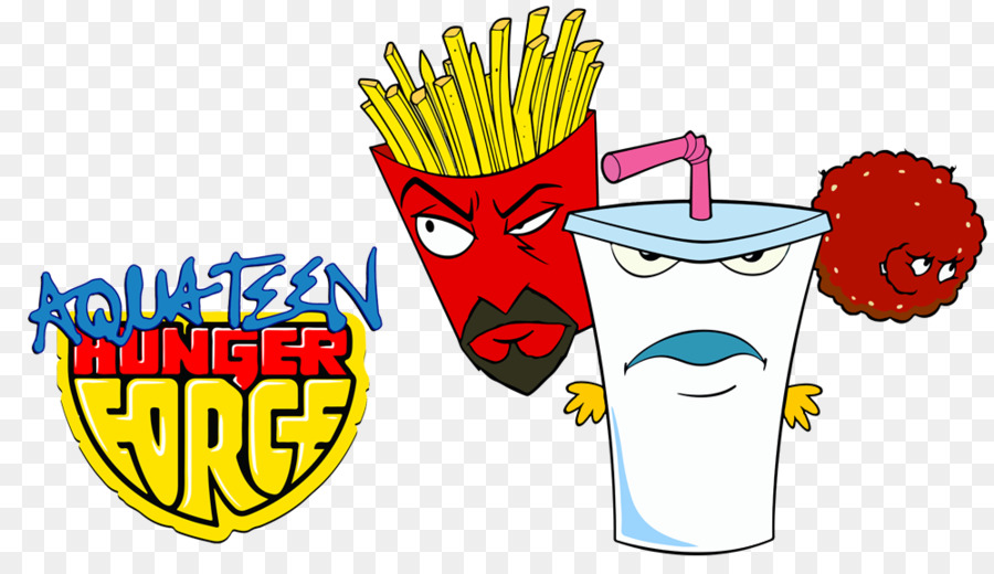 Aqua teen hunger force cliparts graphic transparent download Frylock Text png download - 1000*562 - Free Transparent Frylock png ... graphic transparent download