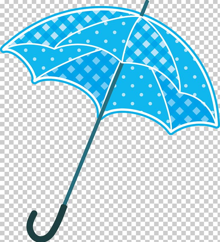 Aqua umbrella clipart images picture stock Cute Umbrella With A Polka Dot And Gingham Check P PNG, Clipart ... picture stock