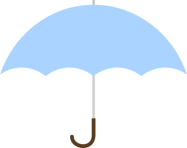 Aqua umbrella clipart images jpg freeuse download Turquoise Umbrella PNG, SVG Clip art for Web - Download Clip Art ... jpg freeuse download