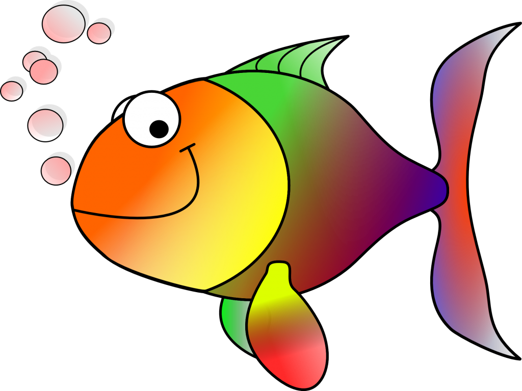 At getdrawings com free. Fish in a tank clipart
