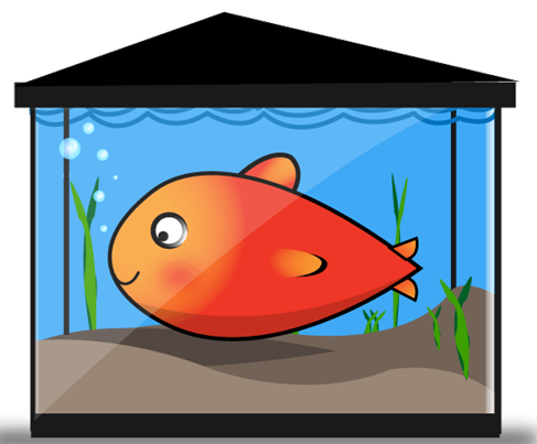 Free clipart aquarium png royalty free stock 17+ Fish Tank Clip Art | ClipartLook png royalty free stock