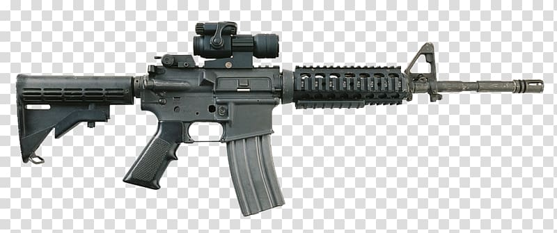 Ar 15 png clipart library AR-15 style rifle Firearm Assault rifle M4 carbine Service rifle ... library