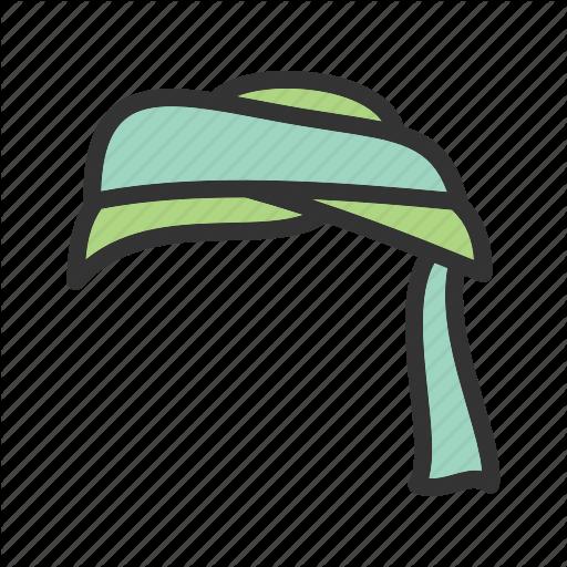 Arab turban clipart svg free stock \'Islamic Filled Line\' by IconBaandar Team svg free stock