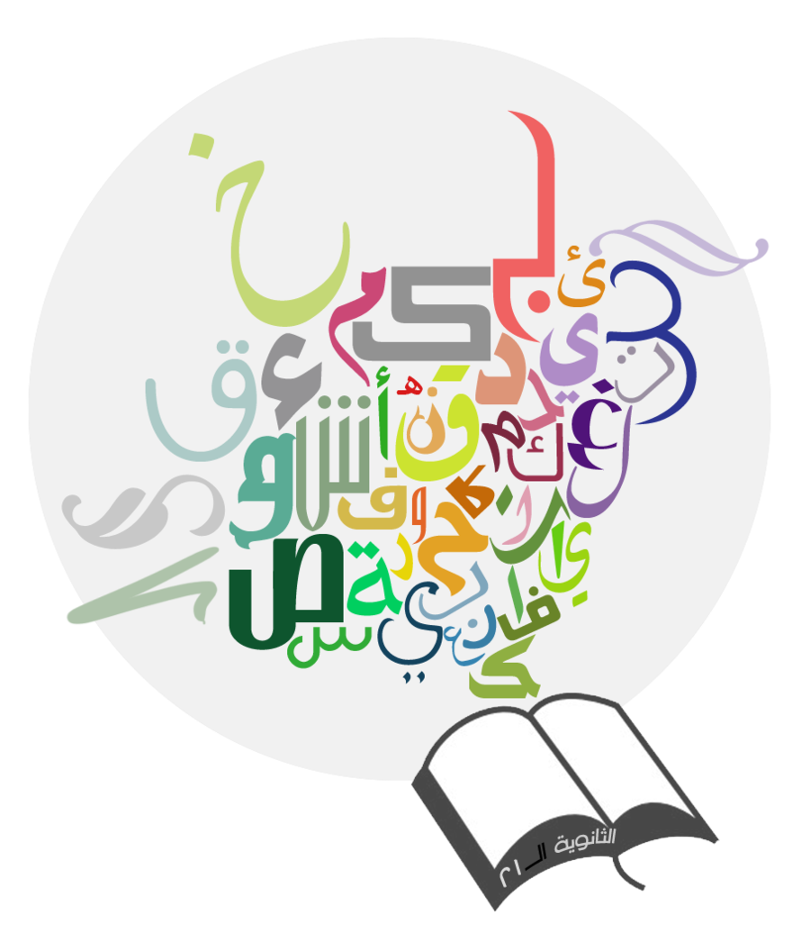 Arabic writing clipart clipart Arabic letters by KlaReaz on DeviantArt clipart