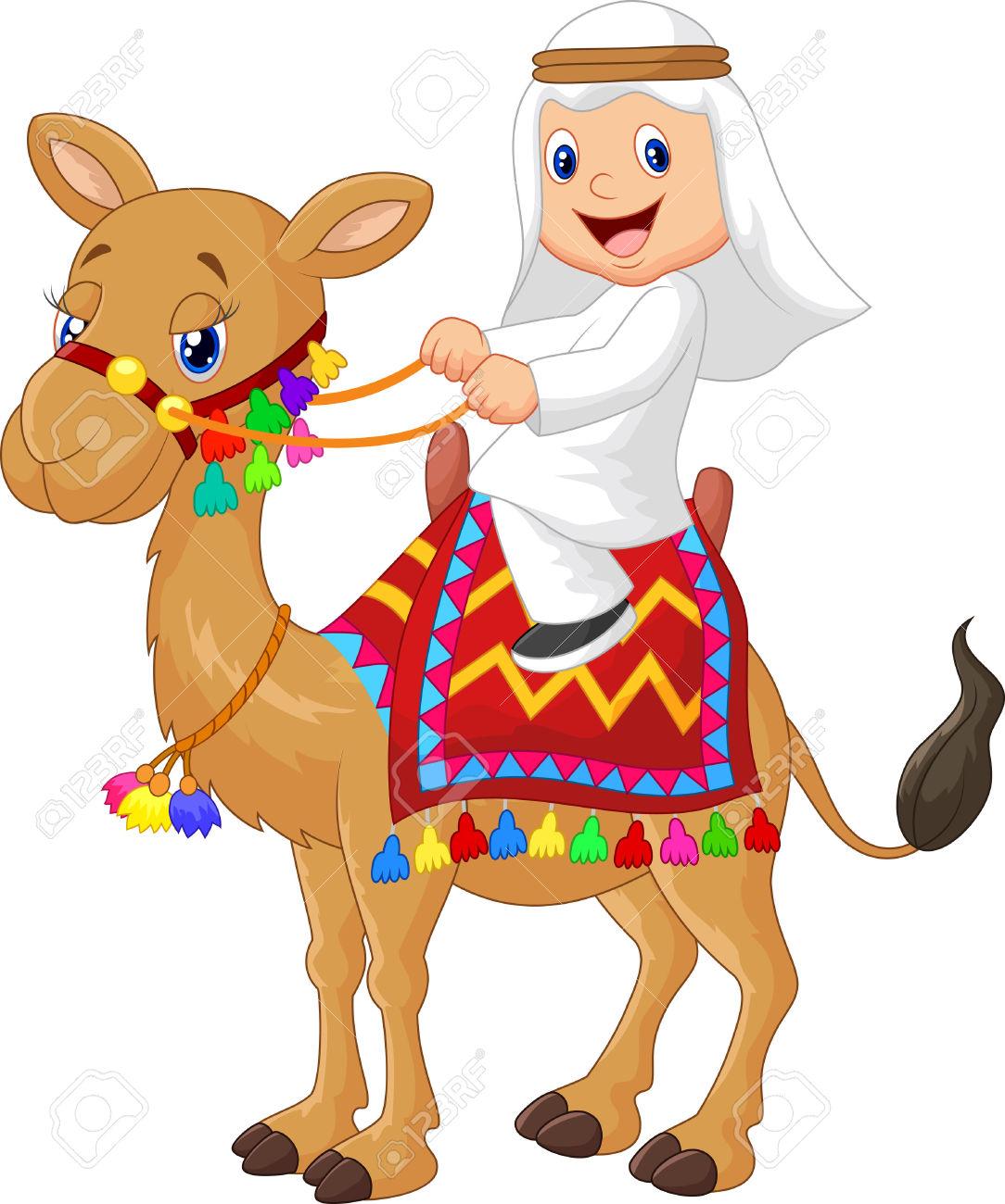 Arabic clipart kids svg freeuse download 2,142 Desert Arab Stock Vector Illustration And Royalty Free ... svg freeuse download