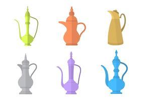 Arabic coffee pot cliparts clip library library Arabic Coffee Pot Free Vector Art - (47 Free Downloads) clip library library