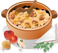 Clipartfest clip art foodshapes. Arabic food clipart