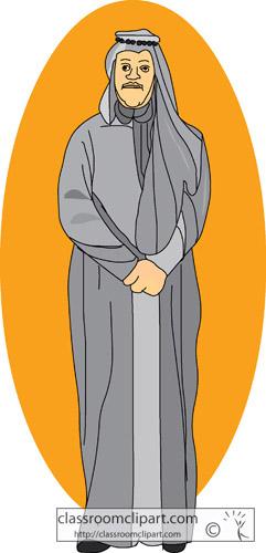 Arabic man clipart picture free Arabic man clipart - ClipartFest picture free