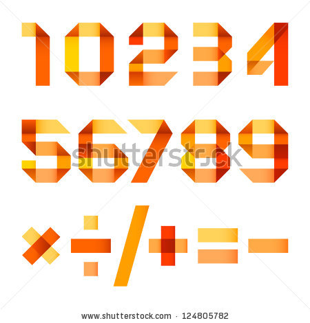 Arabic numbers clipart image Arabic Numbers Stock Images, Royalty-Free Images & Vectors ... image