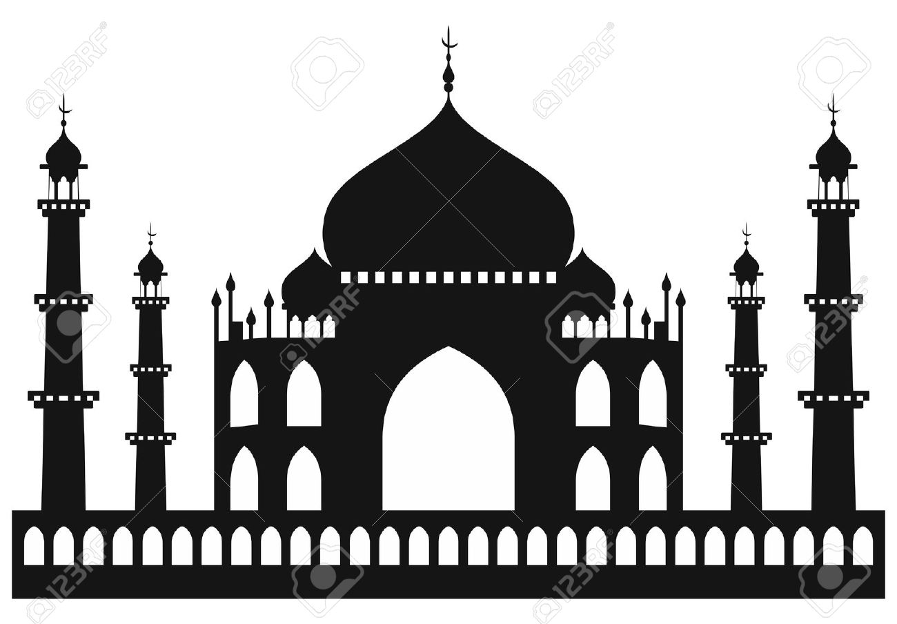 Arabic temple clipart freeuse Arabic temple clipart - ClipartFest freeuse