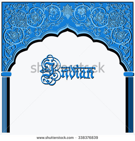 Arabic temple clipart image transparent library Indian Architectureindian Temple God Krishnaarchitectural ... image transparent library