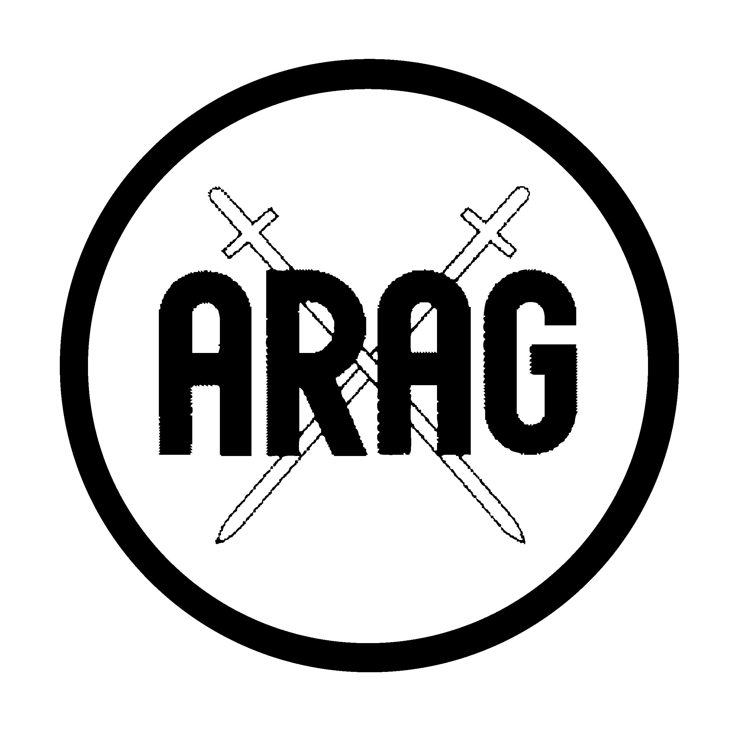 Arag logo clipart svg royalty free download ARAG 01 Logo PNG Transparent & SVG Vector - Freebie Supply svg royalty free download
