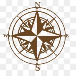 Arah mata angin clipart picture freeuse library Compass rose Simbol arah mata angin Clip art - kompas panah ... picture freeuse library
