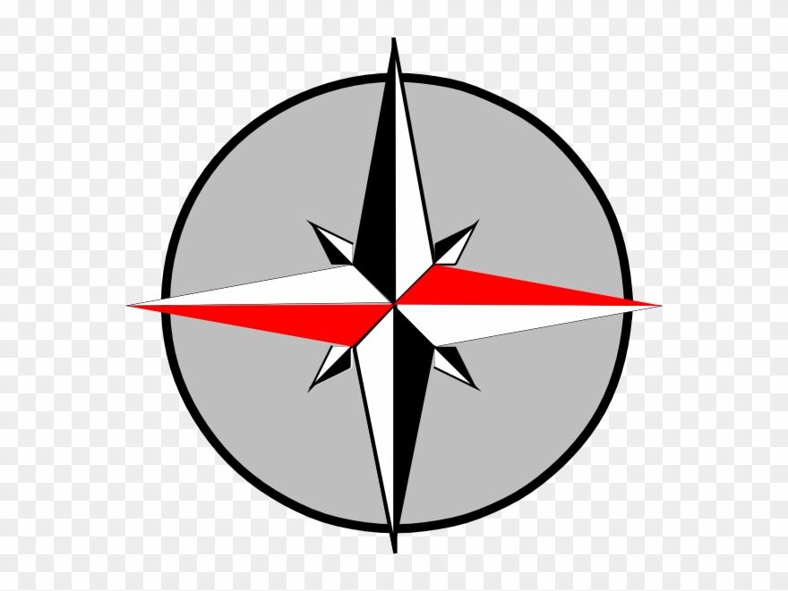 Arah mata angin clipart vector library Png Logo Arah Mata Angin Clipart - Full Size Clipart (#843683 ... vector library