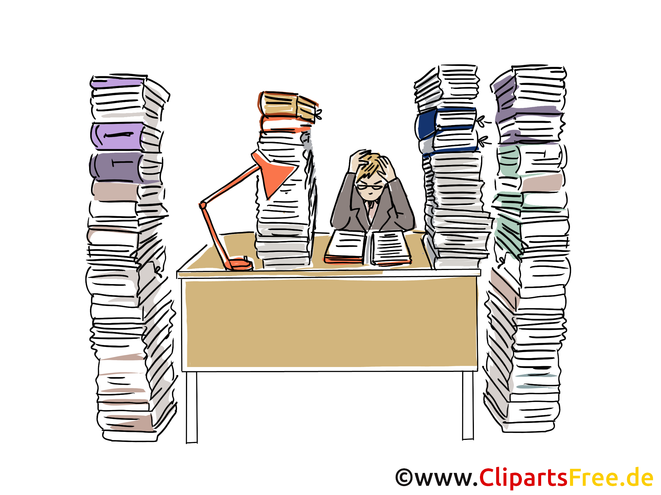 Arbeit clipart vector free library Clipart arbeit - ClipartFox vector free library