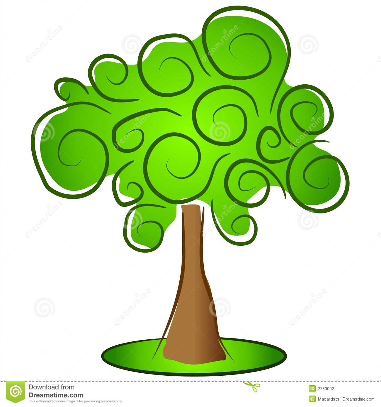 Arbol clipart free freeuse stock Arbol clipart 3 » Clipart Station freeuse stock