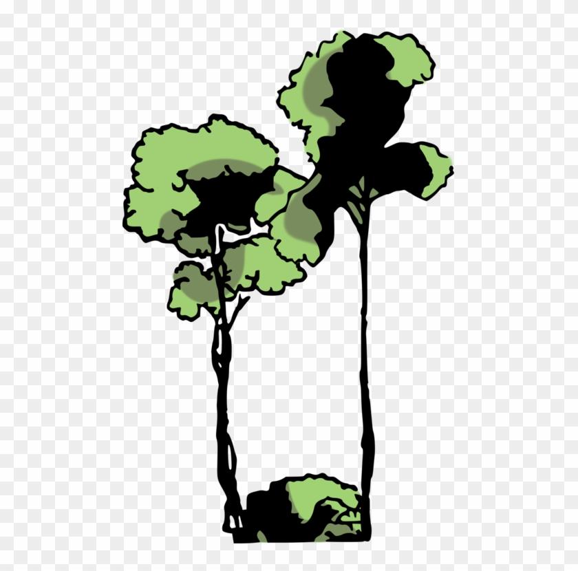 Arbol clipart free download Download Free png Jungle Trees Clipart 4, Buy Clip Art Arbol De ... download