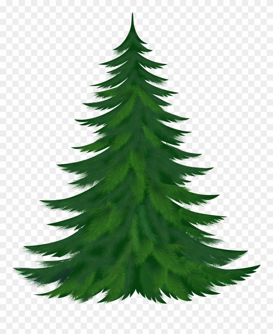 Arbol navideno clipart graphic black and white download 54 Free Pine Tree Clip Art - Arbol De Navidad .png Transparent Png ... graphic black and white download