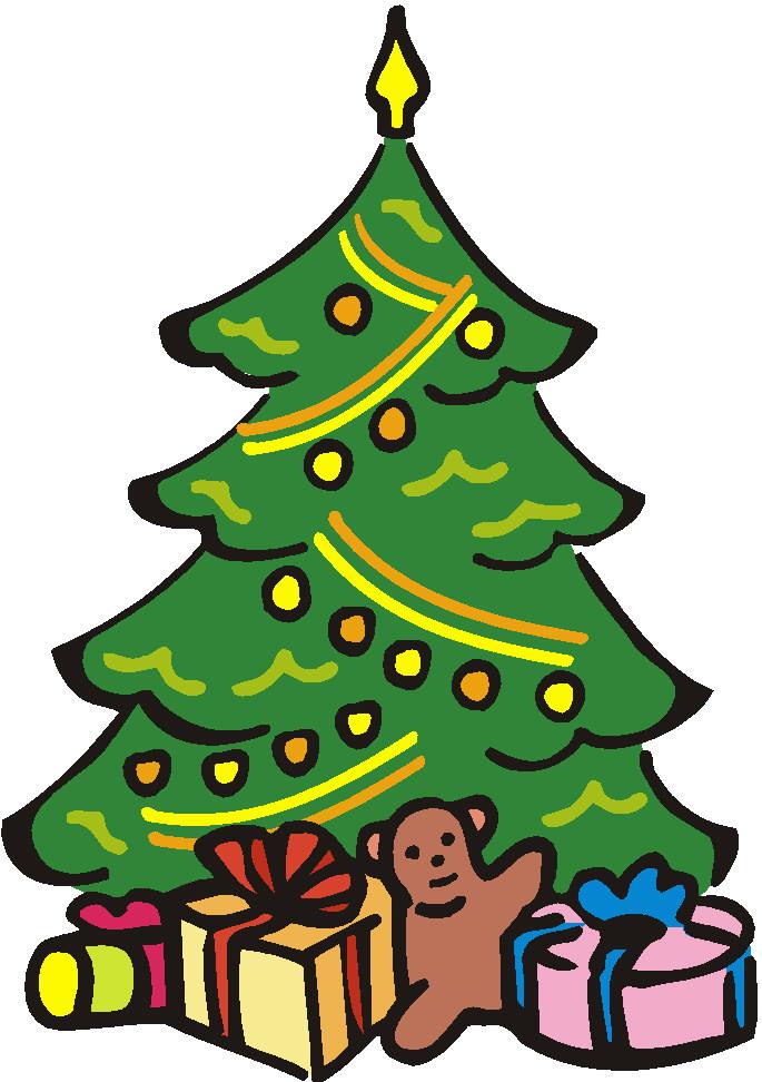 Arbol navideno clipart png black and white stock Imagenes Arboles De Navidad Clip Art   Feliz Navidad - Cliparts.co png black and white stock