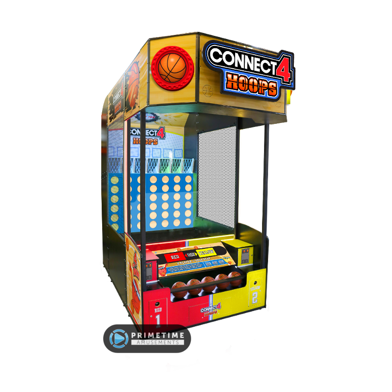 Arcade basketball clipart png royalty free library Basketball Machines For Sale & For Rent | PrimeTime Amusements png royalty free library