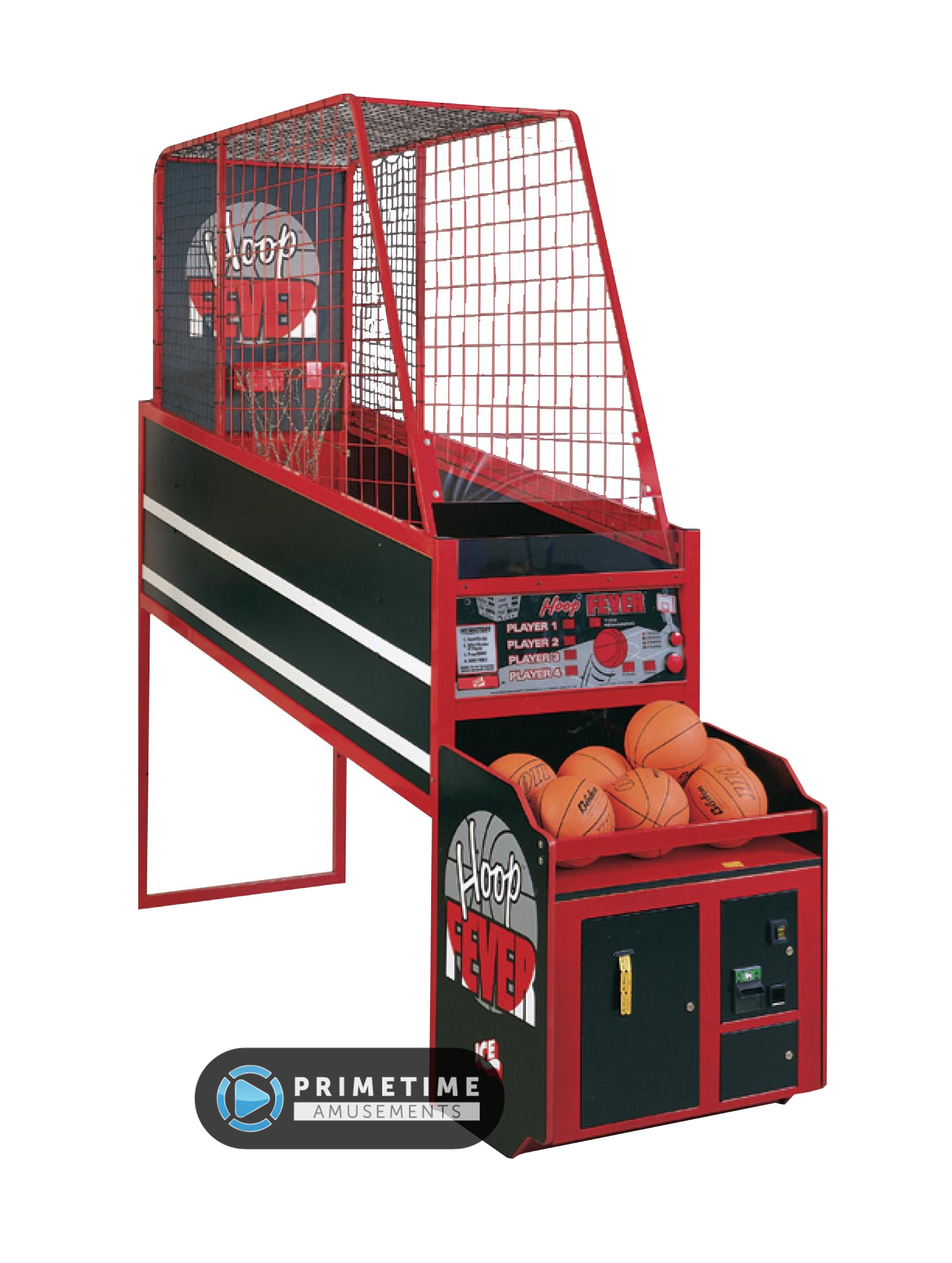 Arcade basketball clipart banner library download Basketball Machines For Sale & For Rent | PrimeTime Amusements banner library download